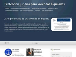 Nuevo servicio de Asesores BAS: Protección jurídica para viviendas alquiladas